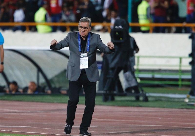 مذاکره نمایندگان باشگاه پرسپولیس با ایوانکوویچ، زمینه حضور برانکو در تیم ملی فراهم می شود؟