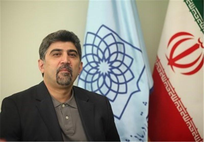 زرقی: علوم پزشکی شهید بهشتی در صدر تحقیقات دانشجویی ، اولین پژوهشکده چشم اسفند 98 راه اندازی می گردد