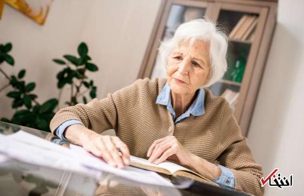 3 نشانه زودهنگام آلزایمر را بشناسید