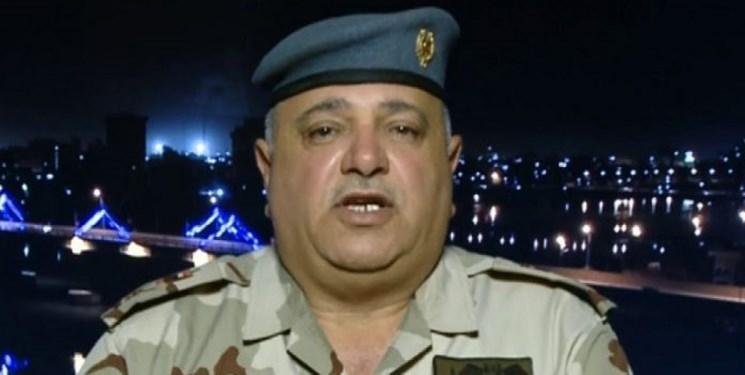 عراق: مبارزه با داعش همچنان با هماهنگی با ایران و سوریه انجام می گردد