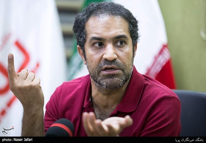 افشین هاشمی: درشت درشت از اعتقادات حرف نزنیم