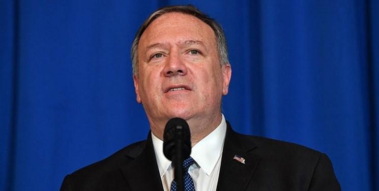 آمریکا بدون نام بردن از ایران، سقوط هواپیما را تسلیت گفت