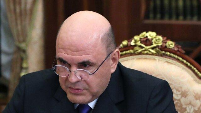 دومای روسیه میشوستین را به عنوان نخست وزیر تایید کرد