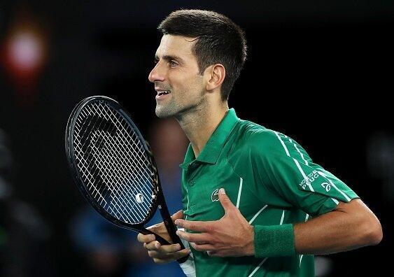پیروزی تنیسورهای برتر در دور نخست تنیس اپن استرالیا