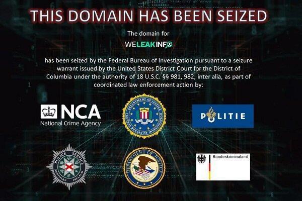 وب سایت فروش داده های دزدی تعطیل شد