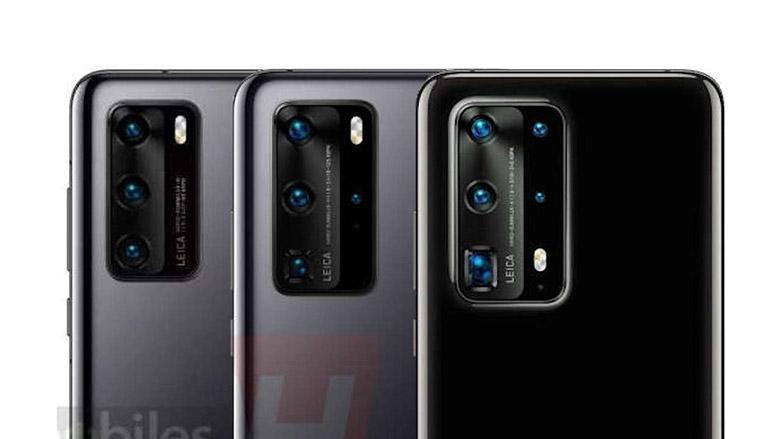اولین تصاویر لو رفته از جذاب ترین گوشی اندرویدی سال 2020