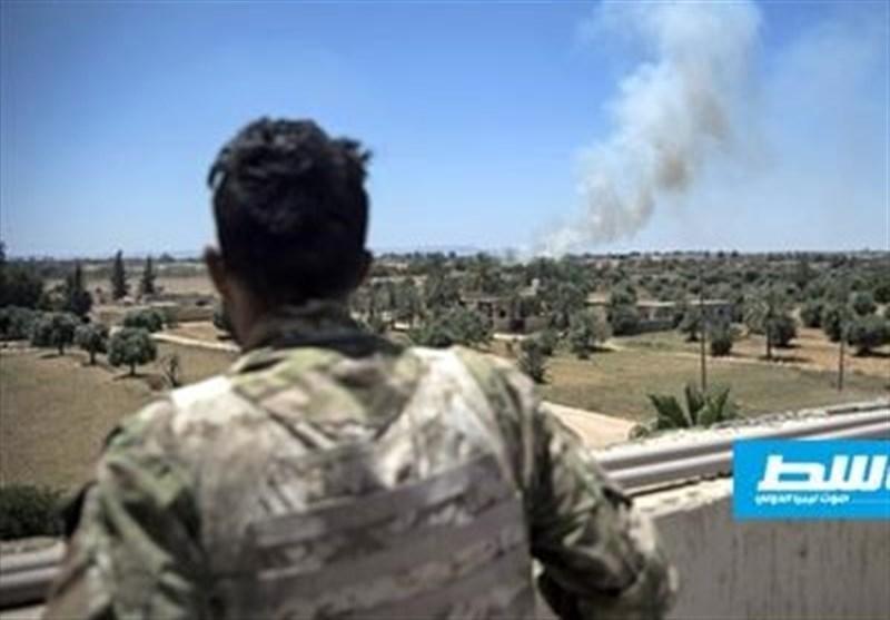 لیبی، اعلام 50 بار نقض آتش بس، ادامه ارسال سلاح و مزدور به سرزمین عمر مختار