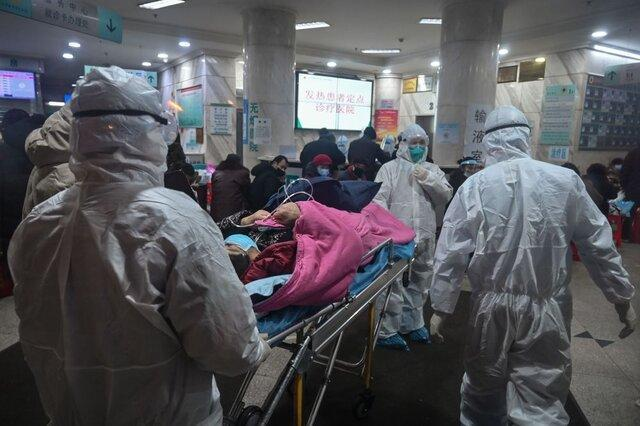 آمادگی بخش های بیمارستانی در برابر کروناویروس، آخرین آمار تلفات آنفلوآنزای فصلی