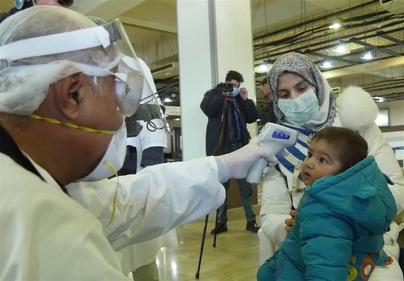 ایجاد مرکز قرنطینه برای مبتلایان احتمالی به ویروس کرونا در افغانستان