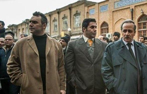 روایت کارگردان و نقش اول سریال جلاد از سختی های ساخت این سریال