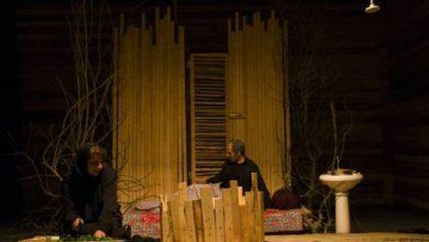 نمایشی با رنگ و بوی دفاع مقدس در جشنواره تئاتر فجر