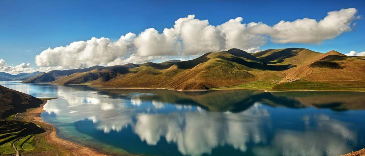 دریاچه ها دیدنی سراسر جهان