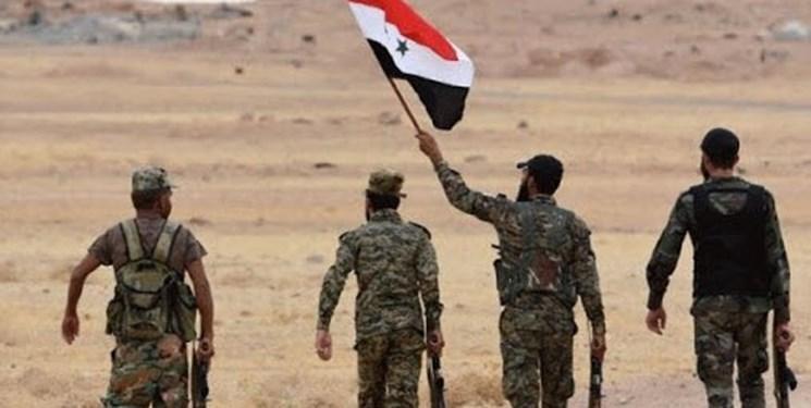 ارتش سوریه به سه کیلومتری شهر الارتاب رسید