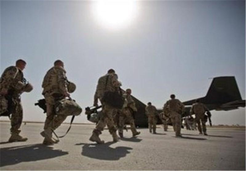 آلمان نظامیان خود را از عراق خارج می نماید
