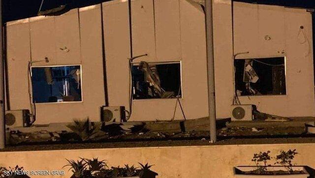 محکومیت های داخلی حمله آمریکا به مقرهای حشد شعبی عراق