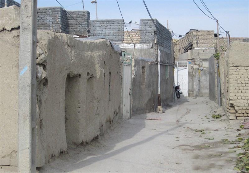 50 درصد منازل مسکونی در بافت فرسوده گچساران سند مالکیت ندارند