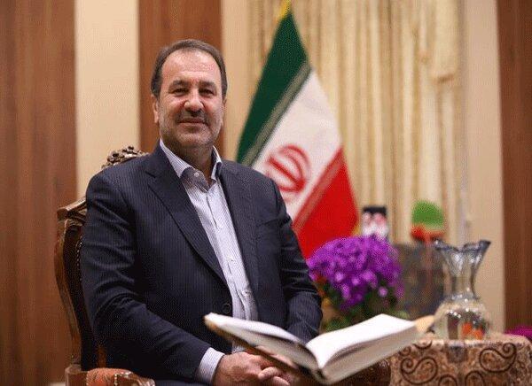 پیغام تبریک استاندار فارس به مناسبت عید نوروز