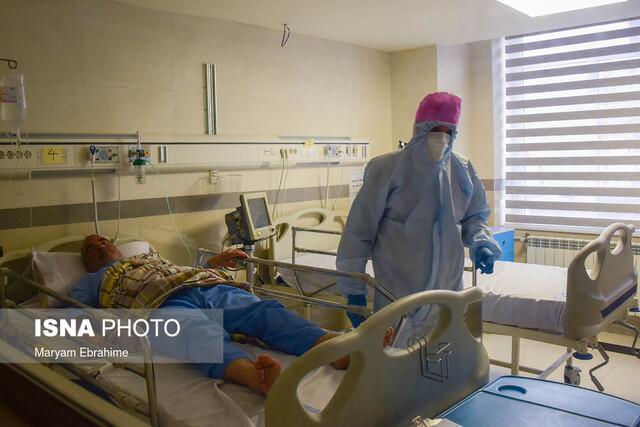 تعداد مبتلایان به کرونا در آذربایجان شرقی 4 رقمی شد