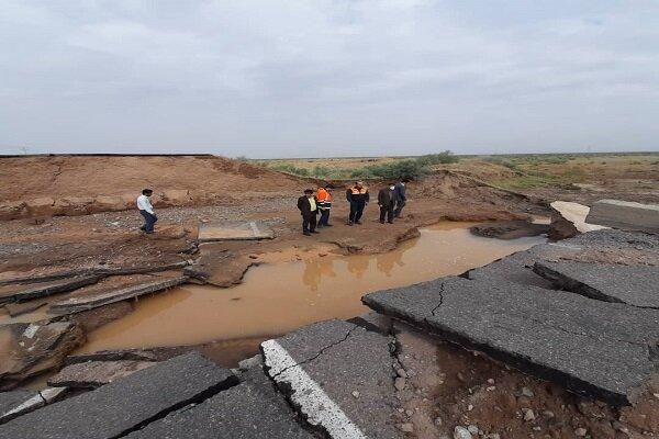 مناطق مستعد وقوع سیلاب در کشور تعیین شد، هشدار برای 11 استان
