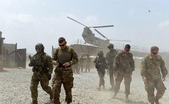 اهداف آمریکا در خروج از پایگاه های عراق شیطانی است، آمریکا خیرخواه عراق نیست