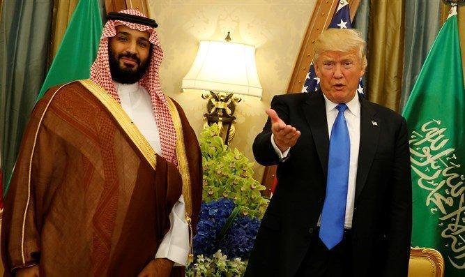 رویترز افشا کرد: ترامپ درباره عربستان تصمیم گرفته است