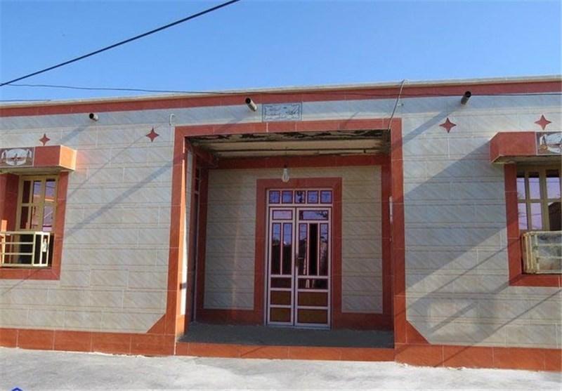 بازسازی واحدهای مسکونی دشتستان 75 درصد پیشرفت دارد