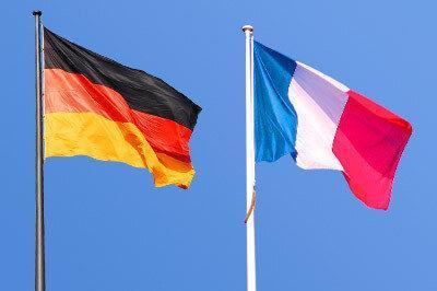 آلمان و فرانسه شرایط قرمز اعلام کردند
