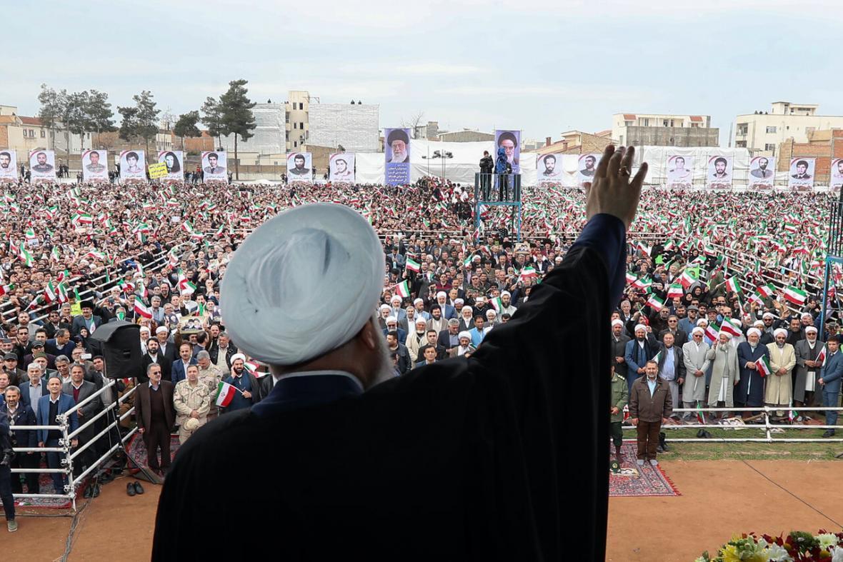 خبرنگاران تخصیص بیش از 100 درصدی اعتبارات سفر هیات دولت به گلستان