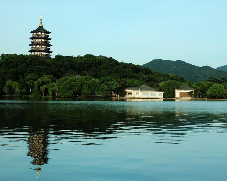 ناشناخته های چین - مکان های حیرت انگیز و دیدنی China