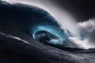 بهترین عکس از موج سواری سال 2020 نیکون معرفی شد