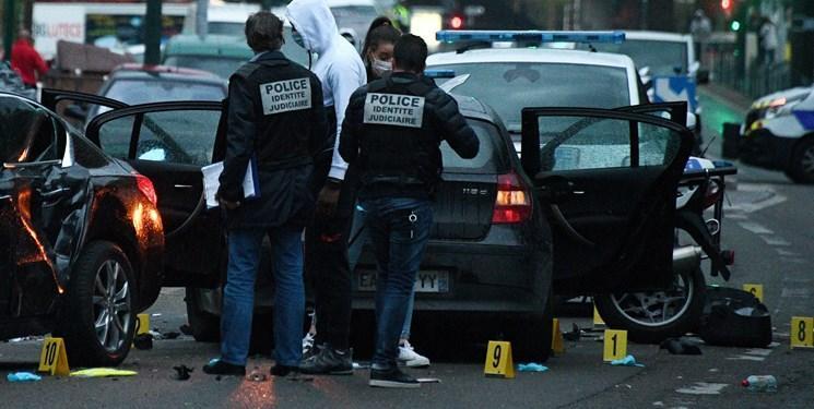 عامل حمله دیروز در فرانسه عضو داعش بود