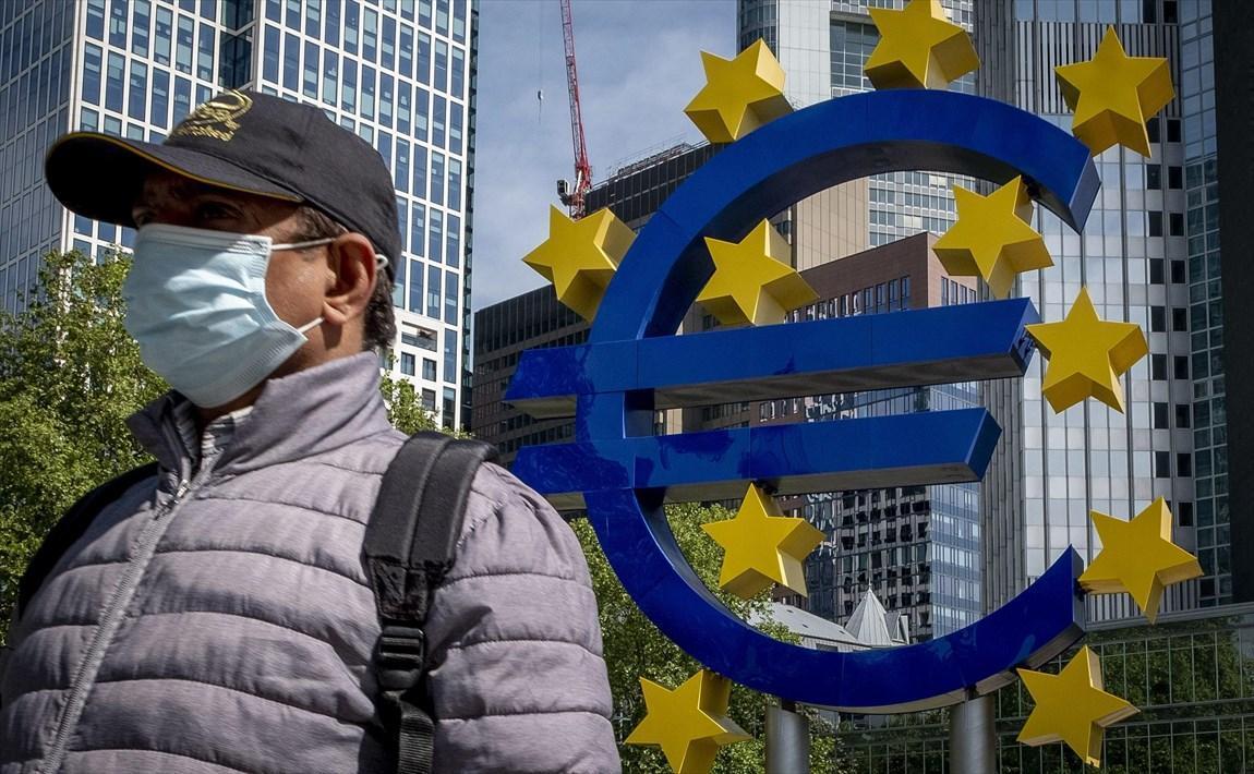 سایه کرونا بر اقتصاد قاره سبز سنگینی می نماید، گام اشتباه کشورهای اروپایی در استقراض از بانک مرکزی اروپا