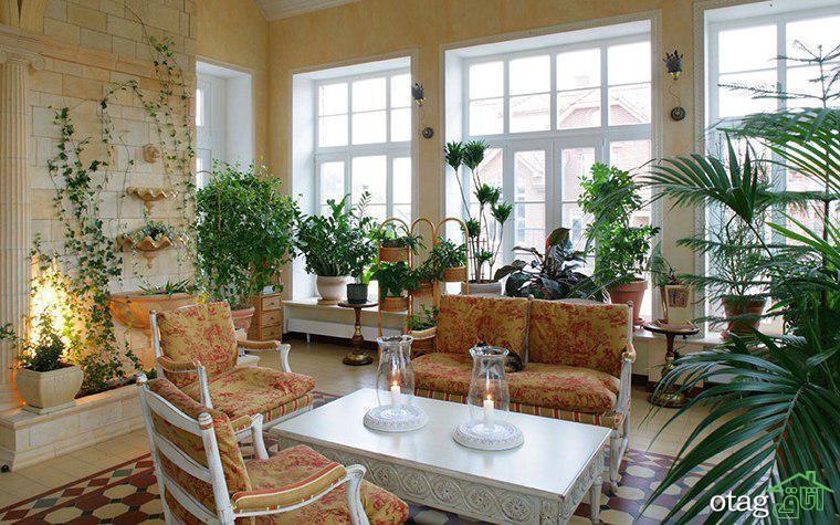 آشنایی با فواید خرید گل و گیاه مناسب آپارتمان