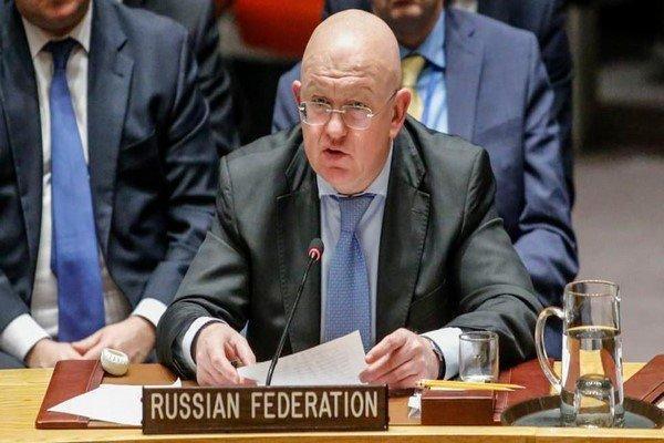 روسیه: عضویت آمریکا در برجام مضحک است
