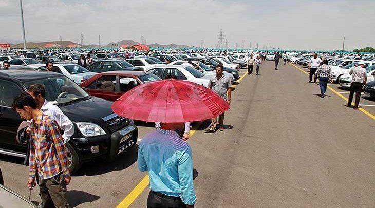 تکلیف قیمت جدید تمام خودروهای ایران خودرو و سایپا تعیین شد