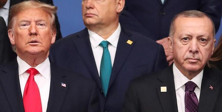 ترامپ خواستار کاهش سریع تنش ها در لیبی شد