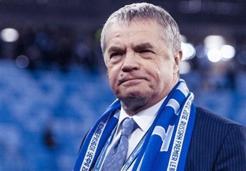 واکنش باشگاه زنیت به تعویق یک ساله میزبانی اش از ملاقات فینال لیگ قهرمانان اروپا