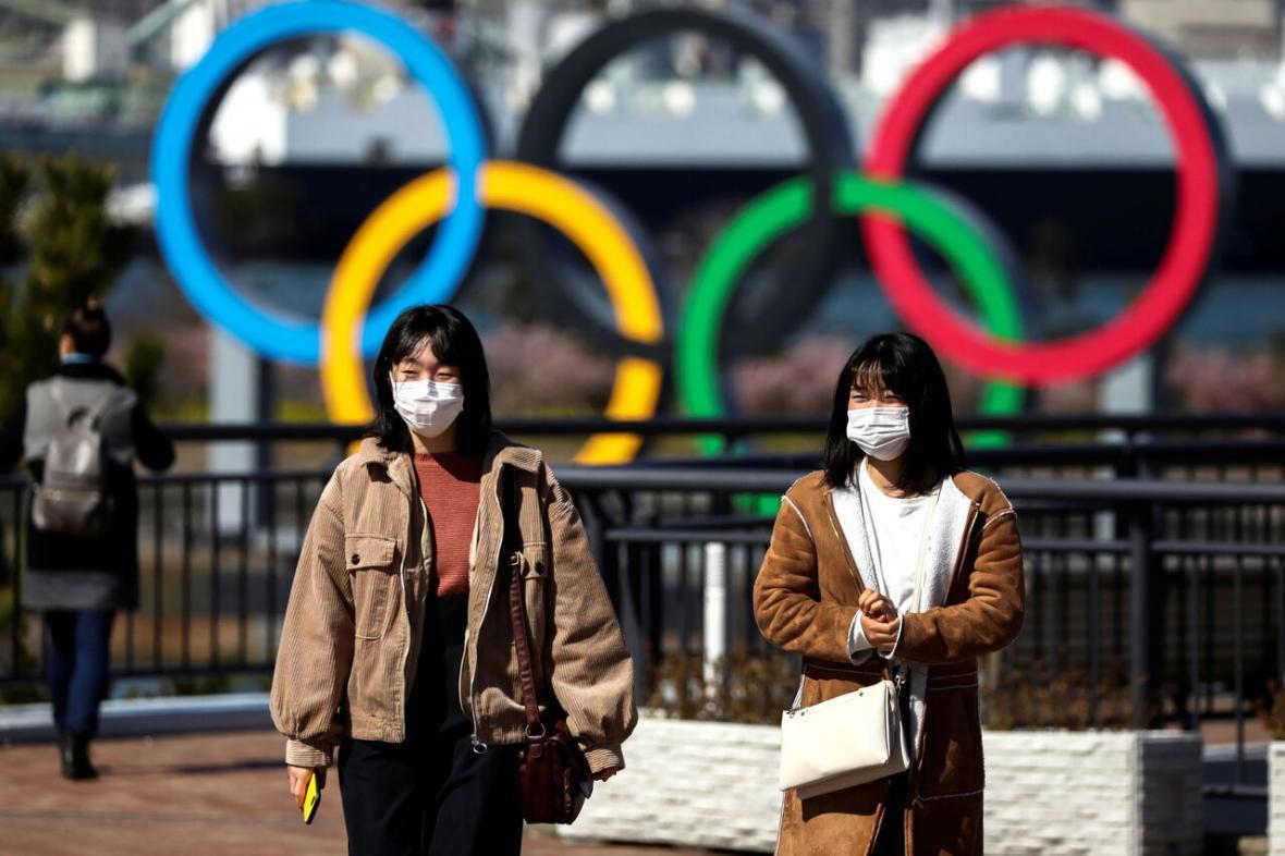 خبرنگاران کرونا، کانادا و استرالیا را وادار به انصراف از المپیک 2020 ژاپن کرد