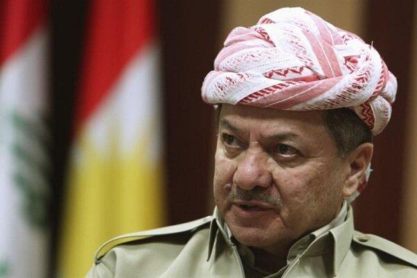 راز سکوت مسعود بارزانی در قبال حملات ترکیه به شمال عراق