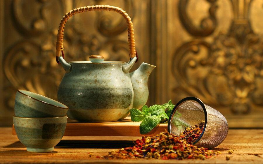 چگونه با یاری چای وزنمان را کم کنیم؟ ، تناسب اندام با رژیم غذایی چای