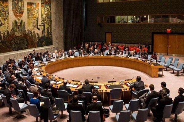 شورای امنیت برای بررسی طرح الحاق کرانه باختری تشکیل جلسه می دهد