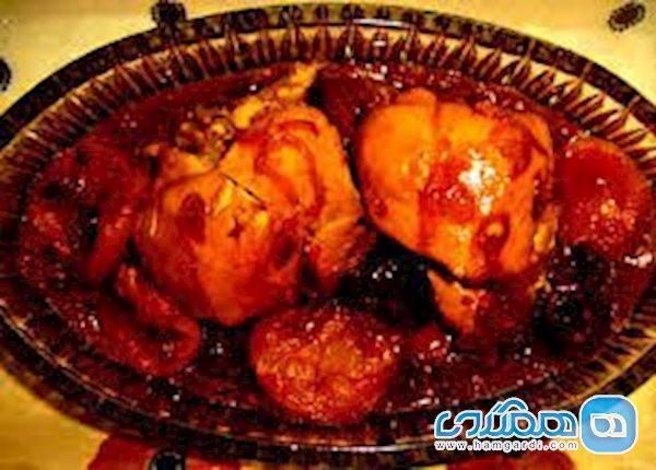 با معروف ترین غذاهای سنتی آستارا آشنا شوید