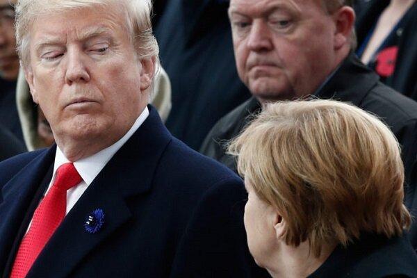 نگاه ترامپ به رهبران اروپایی چگونه است؟