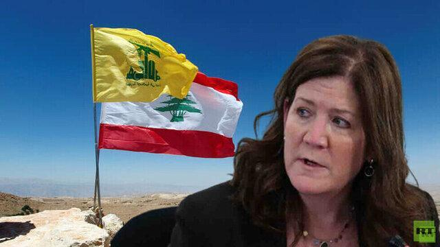 سفیر آمریکا در بیروت احضار شد