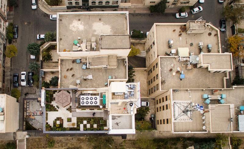 پشت بام های اجاره ای در تهران چقدر جدی است؟