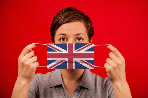 افزایش قربانیان کرونا در انگلیس