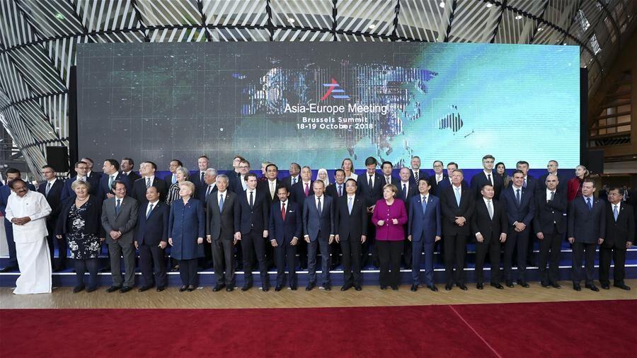 خبرنگاران کرونا نشست آسیا - اروپا را به تعویق انداخت