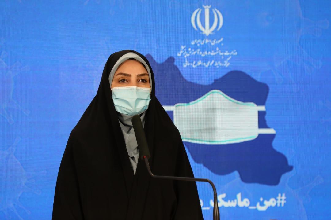 آخرین آمار کووید 19 در ایران، عبور مجموع فوتی ها از مرز 14 هزار