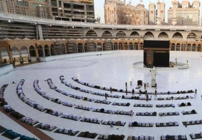 معین یک سرپرست بهداشتی برای هر 50 حاجی در عربستان