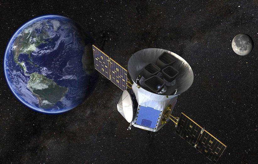 مأموریت اصلی کاوشگر تس ناسا با موفقیت خاتمه یافت